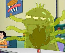 Blob fra Futurama